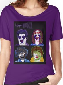 Animal Collective - Keep EP Women's Relaxed Fit T-Shirt