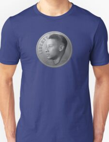 Dimes Look Different in Philly - Ben Simmons (Dime Only Variant) Unisex T-Shirt