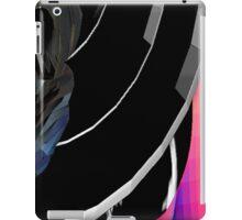 Acid Noir iPad Case/Skin
