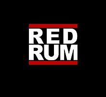 REDRUM by SrGio