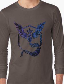 Team Mystic: Enigma Long Sleeve T-Shirt
