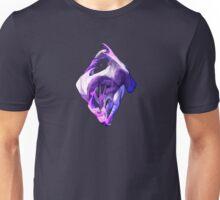 Ace of Dragons: Diamonds Unisex T-Shirt