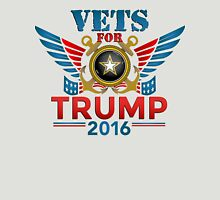 Vets for Trump Unisex T-Shirt