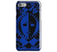 P3 Card !! iPhone Case/Skin