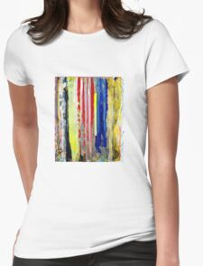 Veil 75 Womens Fitted T-Shirt