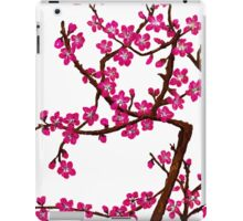 Cherry Blossoms iPad Case/Skin