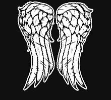 Dixon Wings Zipped Hoodie