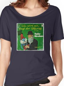 Vander Abraham Smurf Women's Relaxed Fit T-Shirt
