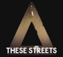 Bastille - These Streets #1 by LuksenB