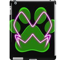 Akuma Chat Noir iPad Case/Skin