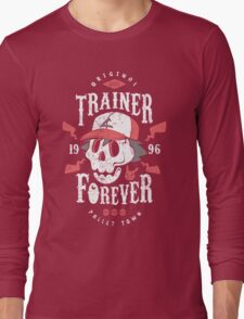 Trainer Forever Long Sleeve T-Shirt