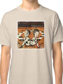 Vintage Children Classic T-Shirt