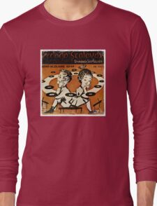 Vintage Children Long Sleeve T-Shirt