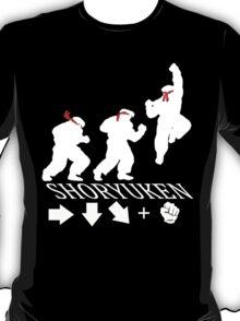 Shoryuken - Rising Dragon Fist  T-Shirt