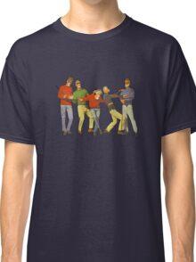Dancers Record Classic T-Shirt