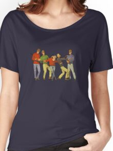 Dancers Record Women's Relaxed Fit T-Shirt