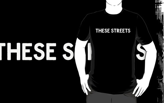 Bastille - These Streets #2 by LuksenB
