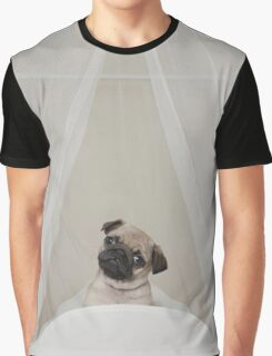 Bedtime for Cecil Graphic T-Shirt