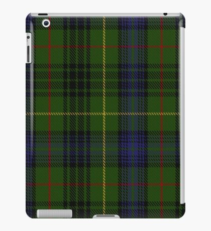 10015 Stewart Hunting Clan Tartan iPad Case/Skin