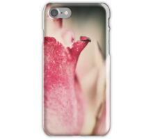 ~ we only part to meet again ~ iPhone Case/Skin