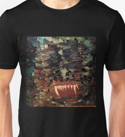 Subliminal Ghoul  Unisex T-Shirt