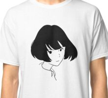 The Tatami Galaxy Akashi <3 Classic T-Shirt