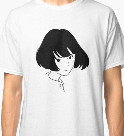 The Tatami Galaxy Akashi <3 Classic T-Shirt