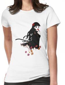 Sunako Kirishiki Shiki Shi ki Womens Fitted T-Shirt