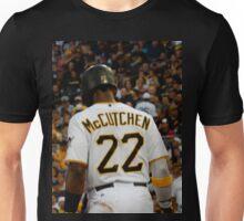 Andrew McCutchen - Pittsburgh Pirates Unisex T-Shirt