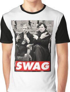 SWAGLOCK Graphic T-Shirt