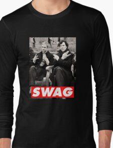 SWAGLOCK Long Sleeve T-Shirt