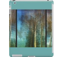 Ghost Gums in Motion iPad Case/Skin