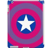 captain bisexual iPad Case/Skin