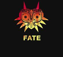 A Fiery Fate - Zelda Majora's Mask Tank Top