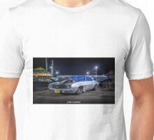 LAUNCH Unisex T-Shirt