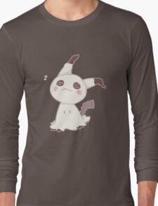 Mimikyu - Pokemon Sun and Moon Long Sleeve T-Shirt