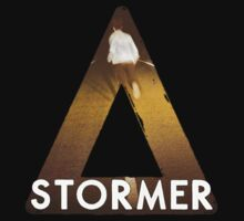 Bastille Album - Stormer by LuksenB