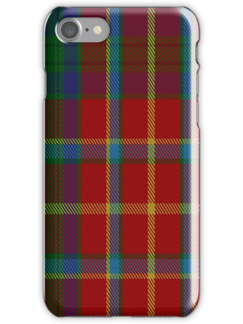 02396 Devon 2000 Fashion Tartan  by Detnecs2013