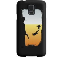 ...And the Gunslinger followed Samsung Galaxy Case/Skin