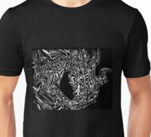 Alduin Dragon - The Elder Scrolls Skyrim Unisex T-Shirt