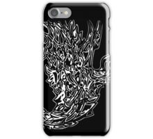 Alduin Dragon - The Elder Scrolls Skyrim iPhone Case/Skin