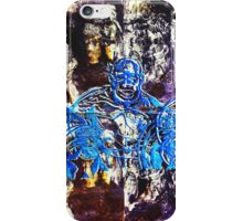 We can all be heros iPhone Case/Skin