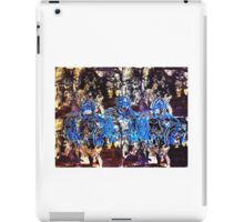 We can all be heros iPad Case/Skin