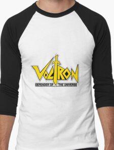 Voltron Men's Baseball ¾ T-Shirt