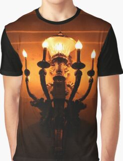 Lit Light Graphic T-Shirt