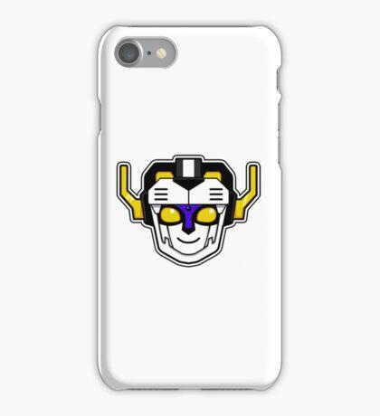 Voltron 3 iPhone Case/Skin