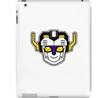 Voltron 3 iPad Case/Skin