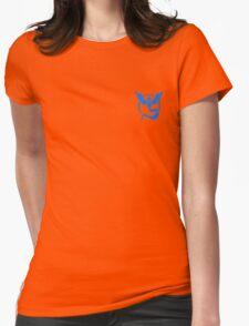 Team Mystic logo! Pokemon go Womens Fitted T-Shirt