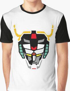 Voltron 4 Graphic T-Shirt