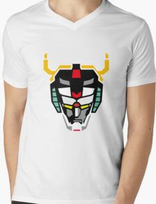 Voltron 4 Mens V-Neck T-Shirt